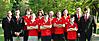 Jugendmannschaft April 2009