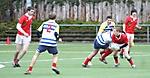 U18: Rohrbach 06.12.2009