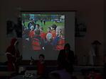 2010 Jugend-Weihnachtsfeier