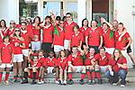 Backfischfestumzug 2009