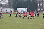 U14: Turnier in Hausen 19.02.2011