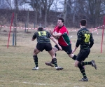 RC Mainz - RC Worms 03.03.2012