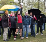 RC Worms - Djk Andernach 21.04.2012