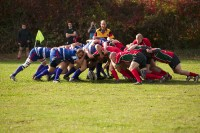 RC Worms - Heidelberger Ruderklub II 20.10.2012