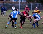 RC Worms - Ramstein Rogues RFC II  18.03.2012