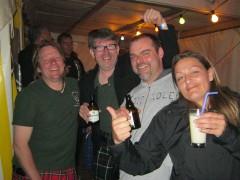 Highland Games Loreley 2013