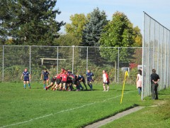 TG75 Darmstadt - RC Worms  -19.10.2013