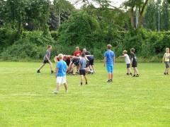 Saisonabschluss der Nachwuchsmannschaften 04.07.2013