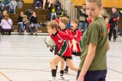 SAS Hallencup - 13.01.2013