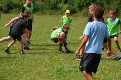 Sommerferienspiele August 2013