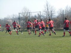 Karlsruher SV - RC Worms