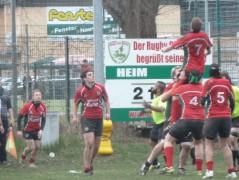 RC Worms - ESC West Kaiserslautern