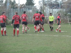 RC Worms - ESC West Kaiserslautern - 15.03.2014