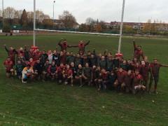 Verbandsligaturnier HTV - 16.11.2014
