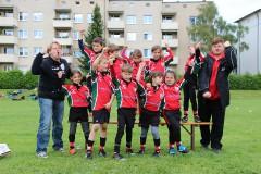 Rugby Jugendfestival 2014