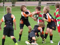 SAS Turnier RCW in Worms 24.05.2014