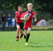 HRJ-Turnier in Marburg