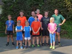 Lauftraining NL2015