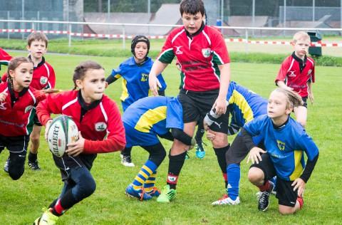 Int. Schülerturnier in Heusenstamm 2016