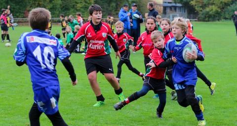 SAS Turnier Nürtingen 23.10.2016