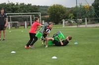 U12 Traininglager in Mosbach