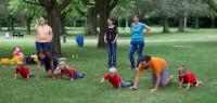 Rugby-Kindergarten